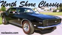 1968 Chevrolet Camaro -RS/SS-NEW LOWERED PRICE-SEE VIDEO-