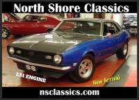 1968 Chevrolet Camaro LS1-PRO TOUR-LS1 SET UP-PRICED TO SELL- SEE VIDEO