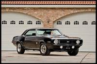 1969 Chevrolet Camaro RS/SS/ZZ8/COPO/YENKO-NEW BUILD BY AMERICAN STEEL-PICK YOUR COLOR-