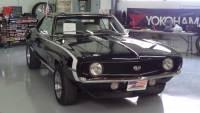 1969 Chevrolet Camaro RARE & RESTORED-SS 427 BIG BLOCK-SEE VIDEO JUST IN