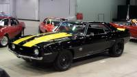 1969 Chevrolet Camaro PRICE REDUCED-SS-REAL SUPER SPORT X11 CODE-BIG BLOCK 454-SEE VIDEO