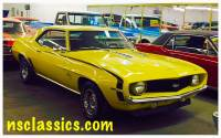 1969 Chevrolet Camaro Real SS- X11Code-Southern car-NEW LOW PRICE-SEE VIDEO