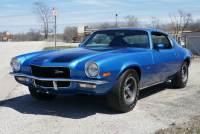 1970 Chevrolet Camaro - CALIFORNIA- Z28 - MULSANNE BLUE- SEE VIDEO