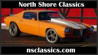 1970 Chevrolet Camaro PRO-TOURING-Z28- CUSTOM SOUND SYSTEM-SEE VIDEO
