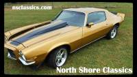 1970 Chevrolet Camaro RS - 383 STROKED - SUPER T10 MANUAL TRANS- Z28 TRIBUTE - SEE VIDEO