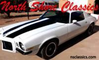 1970 Chevrolet Camaro -SPLIT BUMPER-