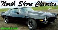1970 Chevrolet Camaro -Z28-