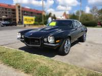 1973 Chevrolet Camaro -SPLIT BUMPER-BIG BLOCK WITH 4 SPEED-SOUTHERN BAD BOY-FREE DELIVERY-