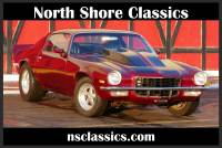 1973 Chevrolet Camaro -GREAT DRIVER QUALITY CAMARO-VERY FAST- SEE VIDEO