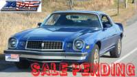 1974 Chevrolet Camaro LT1-See Video-Affordable Muscle Car