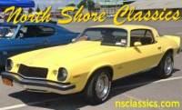 1977 Chevrolet Camaro -CLEAN BOWTIE-