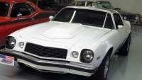 1977 Chevrolet Camaro Nice Driver-4 Speed-NEW LOWER PRICE-SEE VIDEO