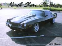 1978 Chevrolet Camaro PRO TOURING!