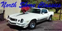 1978 Chevrolet Camaro -Z28-