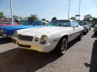 1979 Chevrolet Camaro REDUCED WHOLESALE PRICE--DRIVER QUALITY-RELIABLE CLASSIC-SEE VIDEO