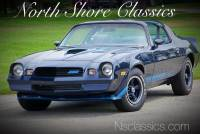 1979 Chevrolet Camaro UNMOLESTED Z28-A BEAUTIFUL PURE EXAMPLE - LOW MILES - SEE VIDEO