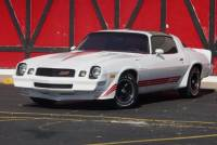 1980 Chevrolet Camaro -Z/28 Trim- RELIABLE CAR WITH T TOPS-AFFORDABLE CLASSIC- SEE VIDEO