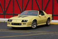 1987 Chevrolet Camaro PRICED TO SELL-Iroc Z-5 Speed Manual-T-Tops-SEE VIDEO