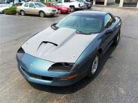 1994 Chevrolet Camaro New Lowered price-Z28 Look- FAST NASTY SMALL BLOCK-