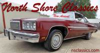 1975 Chevrolet Caprice Classic -Numbers Matching desirable car- Summer Fun-SEE VIDEO
