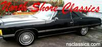 1975 Chevrolet Caprice Classic -BIG BLOCK-LOW MILES-