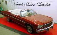 1975 Chevrolet Caprice Classic - Summer Fun -SEE VIDEO