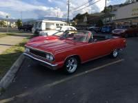 1964 Chevrolet Chevelle -MALIBU SS- FUN CONVERTIBLE CAR-FREE DELIVERY-