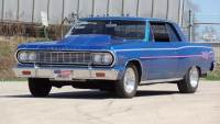 1964 Chevrolet Chevelle MALIBU SS LOOK-SUPERCHARGED-SEE VIDEO