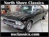 1966 Chevrolet Chevelle - TRUE SUPER SPORT- 396 W/ 4-SPEED -