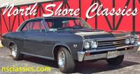 1967 Chevrolet Chevelle SS-frame off restored-BIG BLOCK-Real 138 Vin!!-SEE VIDEO-