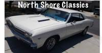 1967 Chevrolet Chevelle Big block 454- 4 Speed-Super Clean-Southern Florida car