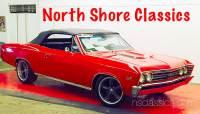 1967 Chevrolet Chevelle BIG BLOCK SS396-4 SPEED TRIBUTE-RESTORED-CONVERTIBLE FUN-