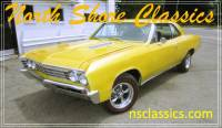 1967 Chevrolet Chevelle -BIG BLOCK POWER-