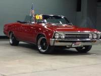 1967 Chevrolet Chevelle TRADES WELCOME-SS396-Frame Off Restored-SEE VIDEO