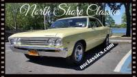 1967 Chevrolet Chevelle featured in the Movies Carlito's Way and Bronx Tale- SEE VIDEO