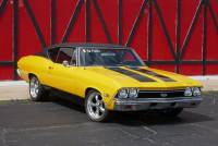 1968 Chevrolet Chevelle -SS REAL 138 VIN-FRAME ON RESTORED-NEW LOW PRICE -SEE VIDEO