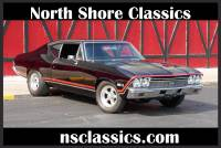 1968 Chevrolet Chevelle -BIG BLOCK 454 SOUTHERN CLEAN&SOLID 12-Bolt Posi-NEW LOW PRICE- SEE VIDEO