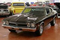 1968 Chevrolet Chevelle SS396 Trim-SHOW QUALITY-MINT CONDITION BIG BLOCK-SEE VIDEO