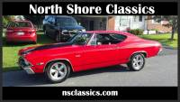 1968 Chevrolet Chevelle SS BADGED- AWARD WINNER-BIG BLOCK 427-NEW LOW PRICE-
