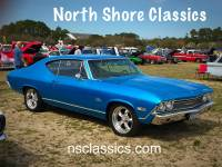 1968 Chevrolet Chevelle Malibu- Showroom Condition-from South Carolina-SEE VIDEO'S