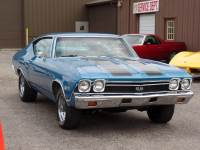 1968 Chevrolet Chevelle SS396 TRIBUTE-NICE SOLID RUST FREE FROM GEORGIA-SEE VIDEO