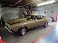1968 Chevrolet Chevelle -Super Clean-REAL SUPER SPORT 138 VIN--REDUCED PRICE- THIS WONT LAST!