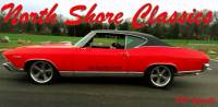 1969 Chevrolet Chevelle Malibu Pro Tour Appearance-Price Reduced- Call us Now