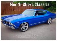 1969 Chevrolet Chevelle Restored condition- From Texas- Very Clean Malibu