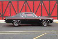 1969 Chevrolet Chevelle -SS396/375Hp-Straight body-High end paint job-SEE VIDEO