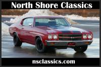 1970 Chevrolet Chevelle -SS TRIBUTE-454 ENGINE-12 BOLT REAR END-AFFORDABLE DRIVER QUALITY-SEE VIDEO