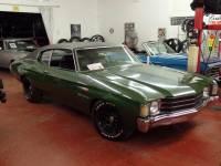 1970 Chevrolet Chevelle -Needs a Little TLC - 72 Front End -