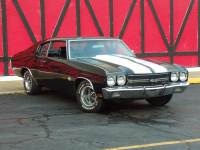 1970 Chevrolet Chevelle -PRICED TO SELL SS454-BUILD SHEET-FACTORY AC CAR- SEE VIDEO-