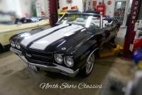 1970 Chevrolet Chevelle -RAM JET 502 CONVERTIBLE- CHEVELLEBRATION BEST IN SHOW 2012- SEE VIDEO