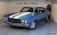 1970 Chevrolet Chevelle -COLD AC-RELIABLE & CLEAN-MUST SEE- FINANCING AVAILABLE- SEE VIDEO